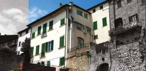 La ASL mette in vendita l'ex Ospedale Sant'Anna di Lucignano