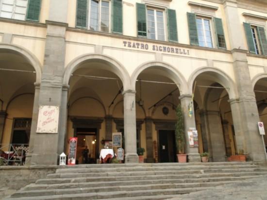 Cinema a Cortona, nuove idee per scongiurare la chiusura