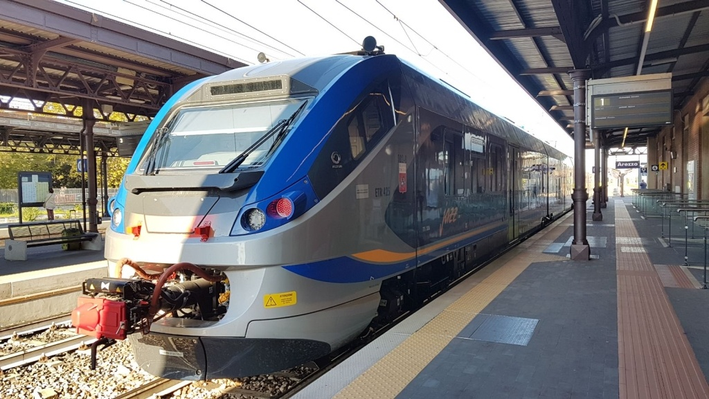 Ritorno a scuola, i servizi ferroviari di Lfi saranno a pieno regime