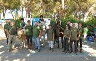 Domenica l'inaugurazione della nuova sede della Protezione Civile a Cavallo