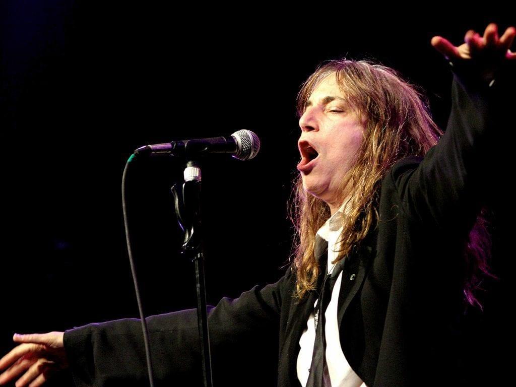 Patti Smith si esibirà al Signorelli di Cortona il 14 dicembre