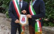 """Siglato il """"Patto di Amicizia"""" fra Castiglion Fiorentino e Norcia"""