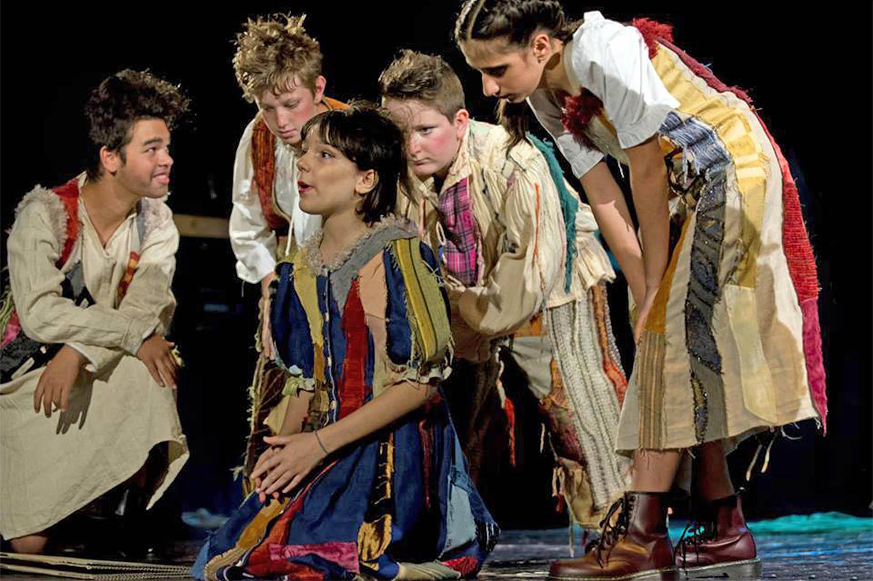 La Libera Accademia del Teatro apre i corsi a Castiglion Fiorentino
