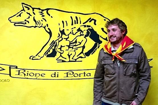 Buccelletti - Bis: ecco il nuovo Direttivo di Porta Romana