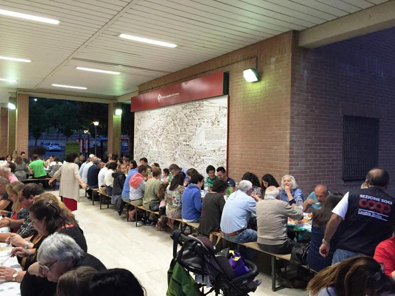 Domani a Montecchio cena in favore del Banco Alimentare: c'è ancora posto