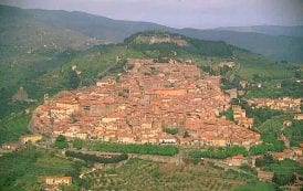 Per il Sindaco a Cortona una contesa al cardiopalma