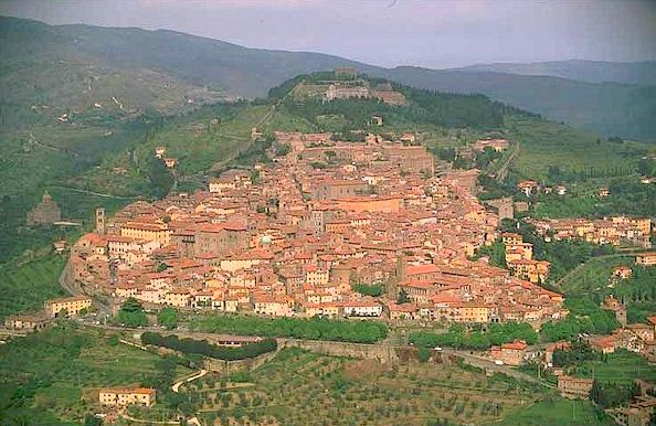 Lettera di diffida del Comune di Cortona  a Sei Toscana e ATO