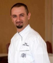 Esperienza gourmet a Il Pellicano con lo Chef  Michelino Gioia