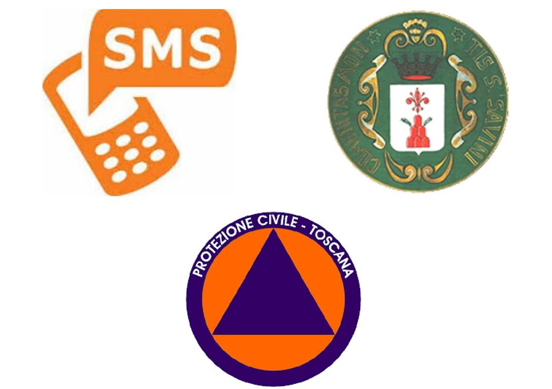 Monte San Savino e sicurezza: servizio gratuito SMS e informazioni per i cittadini