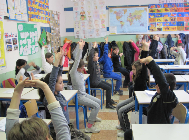 Promuovere la salute nelle scuole, progetti e obiettivi in Valdichiana