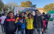 Ultra K Marathon, atleti della Valdichiana protagonisti