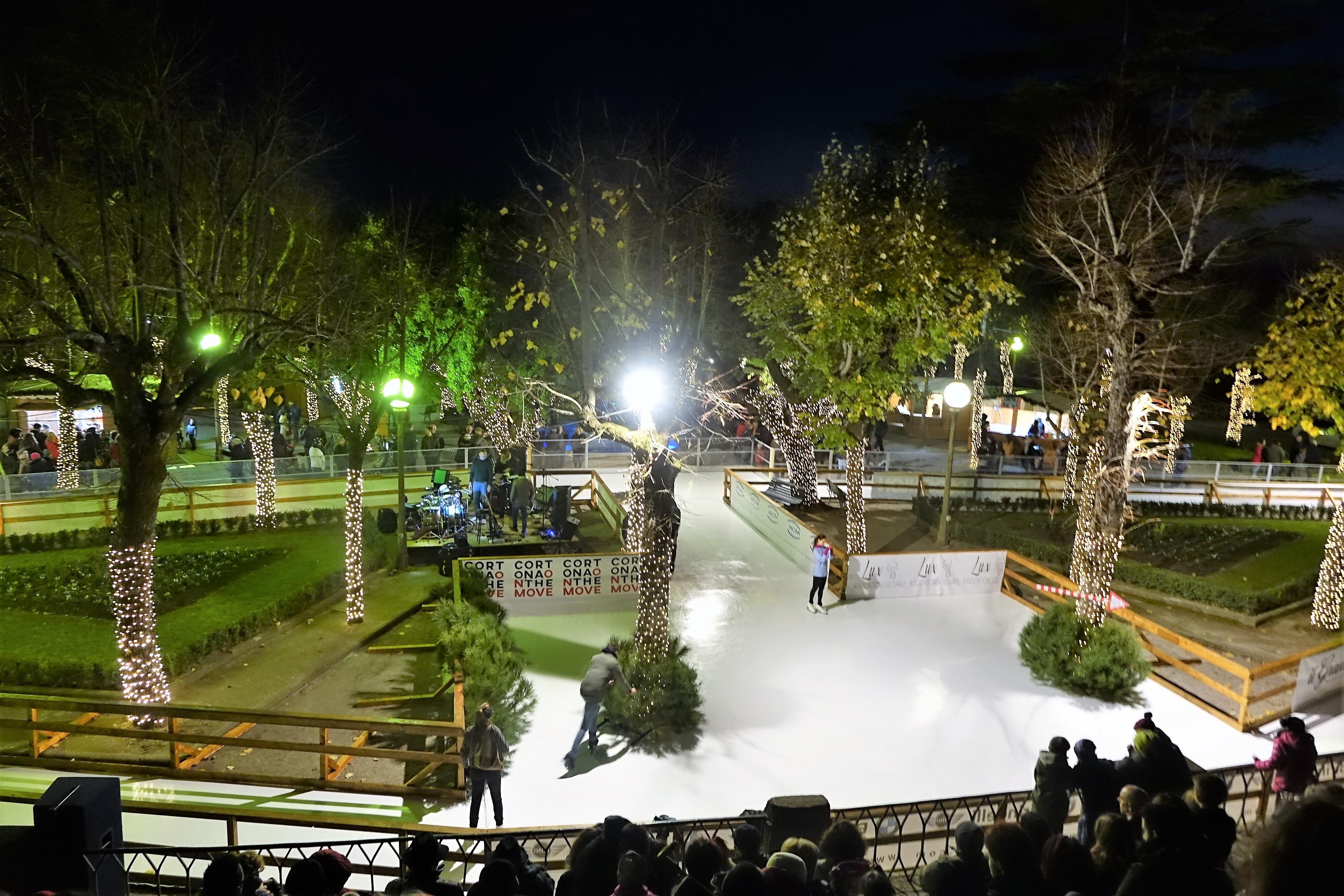 Un weekend di festa a Cortona: ecco gli eventi