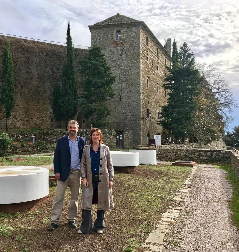 Fortezza del Girifalco: il 2018 un altro anno di crescita