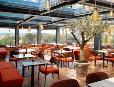 All'Hotel Eden Thanksgiving menu firmato Fabio Ciervo