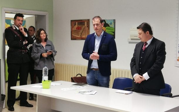 Incontro con la Prefettura per presentare il percorso dei Patti di Collaborazione del Comune di Cortona