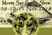 Il mondo del modellismo Fantasy si ritrova a Monte San Savino