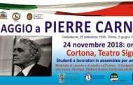 Omaggio a Pier Carniti: studenti e lavoratori in assemblea