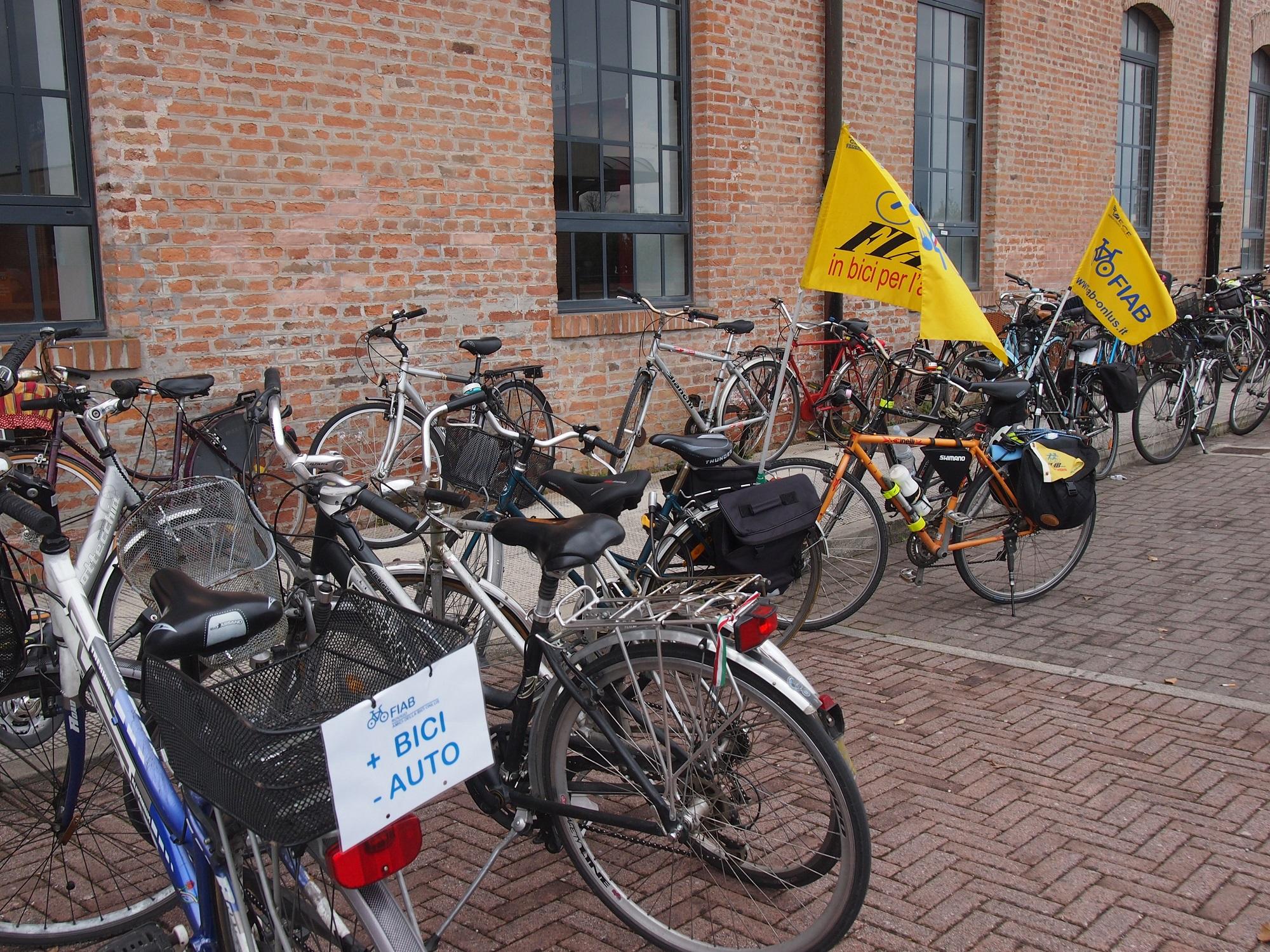 Amici della Bicicletta: a Cortona il convegno della Federazione Nazionale
