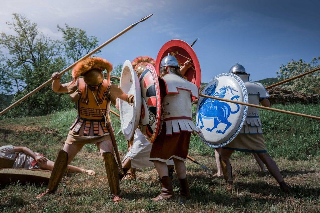 Un videogioco sugli Etruschi: sabato la presentazione a Cortona