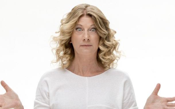Angela Finocchiaro, un eroe impavido al Signorelli