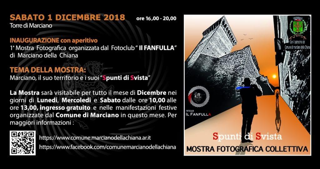 'Spunti di Svista', la prima mostra collettiva del Fotoclub Fanfulla