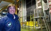 La scienziata Lucia Votano fra le premiate di