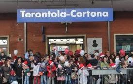 Natale a Terontola, un grande successo