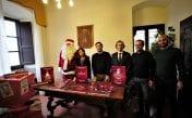 Tanti eventi per il Natale a Camucia e Terontola
