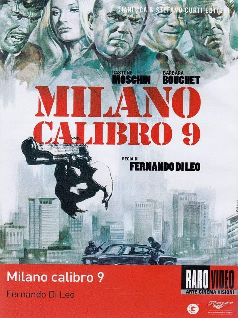 Pillole di Poliziottesco: Milano Calibro 9