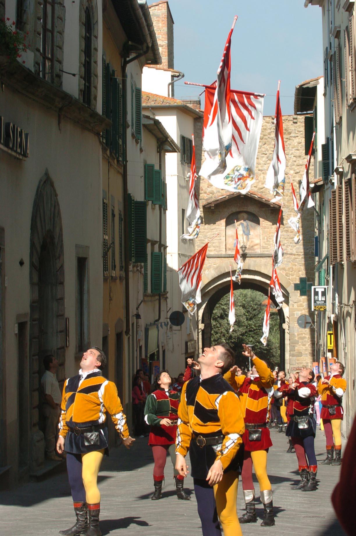 Tanti eventi e presenze in crescita a Castiglioni, il plauso di Ascom
