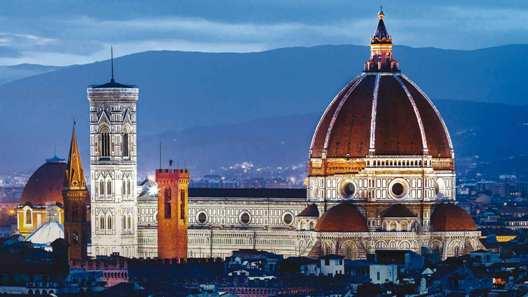 A Firenze fra Re Magi e Befana