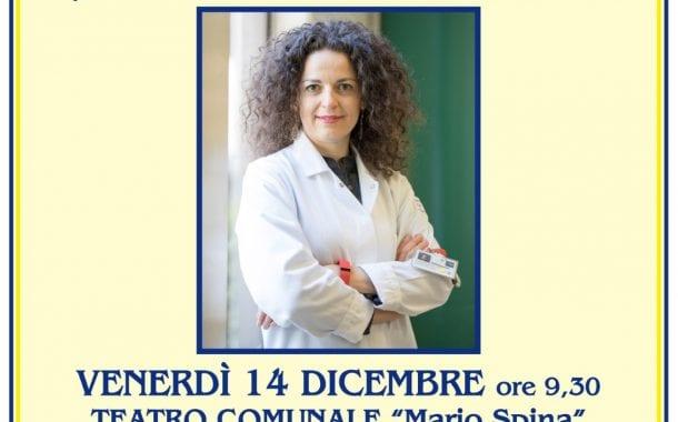 Due giorni con la neuro-scienziata Susanna Rosi