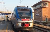 4 nuove fermate InterCity dal 17 Dicembre a Terontola