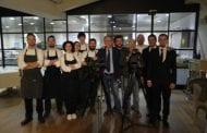 Tenuta del Borro e il suo territorio in onda su Toscana a tavola