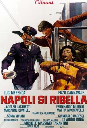 Pillole di Poliziottesco: Napoli si ribella