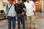 Appunti di viaggio dal Paraguay