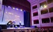 Patti Smith a Cortona, una serata magica