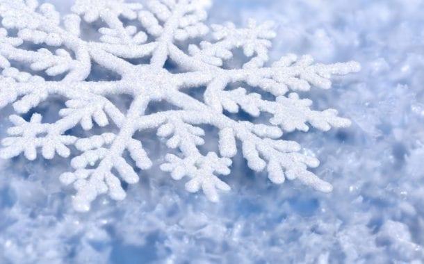 Allerta Neve:in Valdichiana Senese scuole chiuse martedì e mercoledì