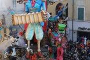 Torna a Foiano il Carnevale più antico d'Italia. Via il 10 Febbraio