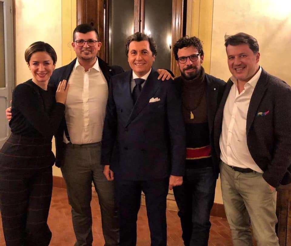 """Castiglion Fiorentino: """"buen retiro"""" per turisti e vip"""