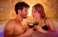 Borgobrufa Spa Resort è tempo di San Valentino