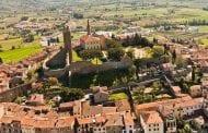 Castiglion Fiorentino, positivi i dati turistici grazie agli italiani