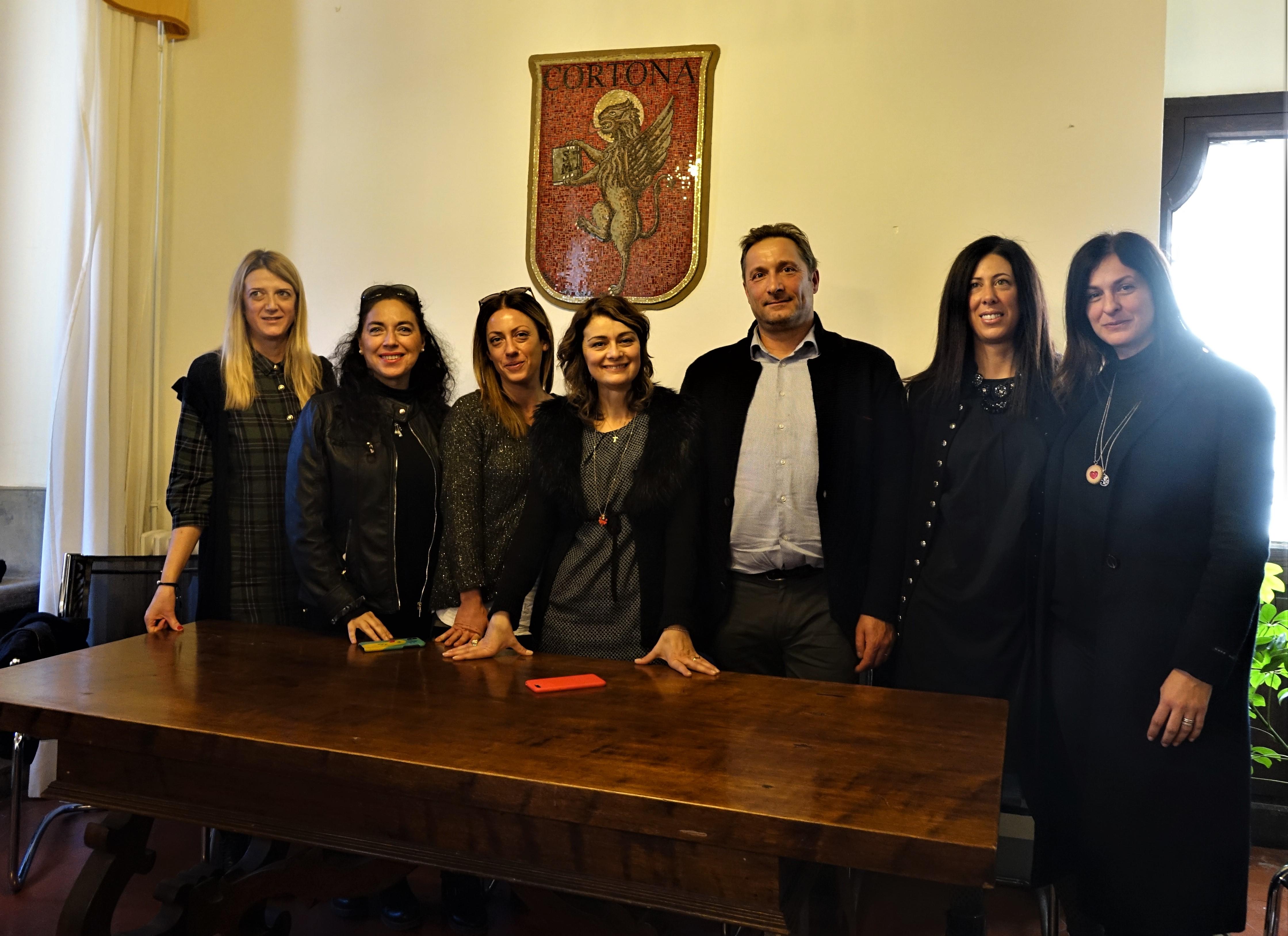 Natale a Cortona, il bilancio degli organizzatori è estremamente positivo