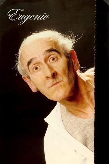 Eu...genio! Il ricordo di Eugenio Lucani del Piccolo Teatro di Cortona