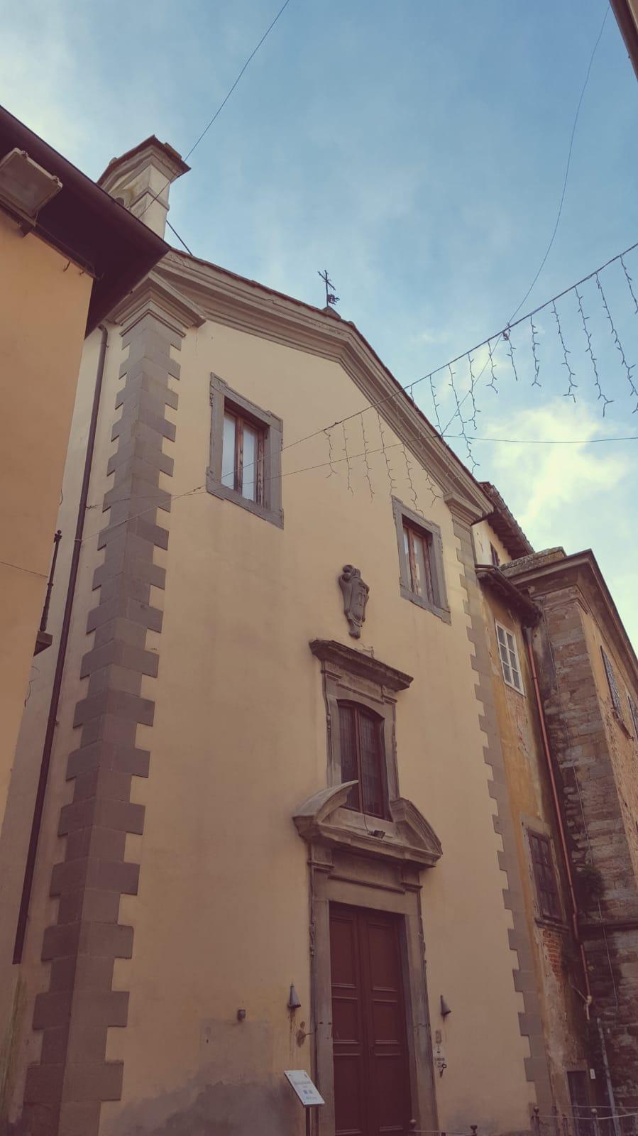 Castiglion Fiorentino: Chiese aperte nel weekend