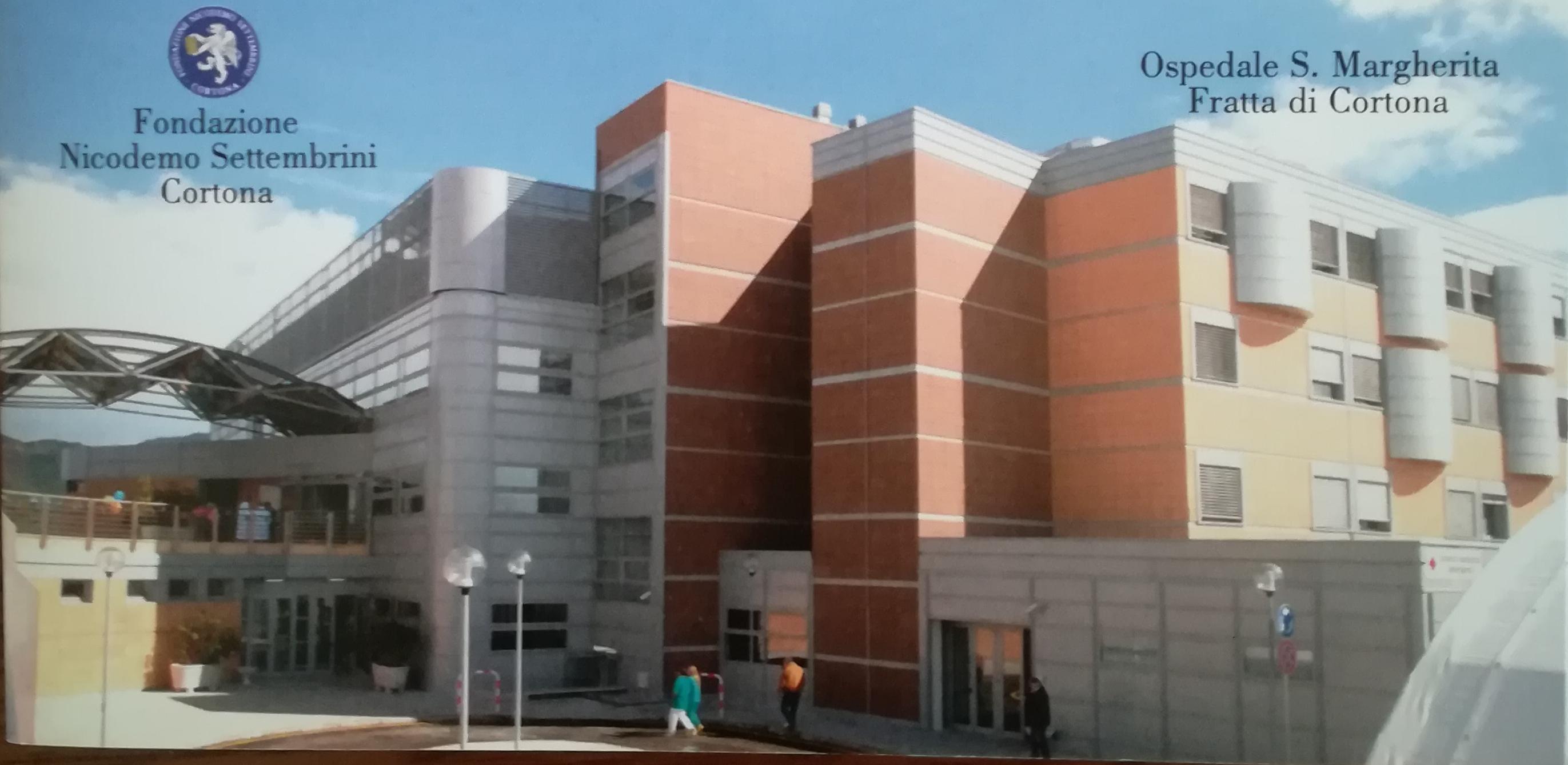 Medicina Nucleare in Oncologia, incontro pubblico all'ospedale di Fratta