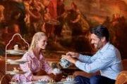 San Valentino  al Rome Cavalieri