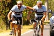 Una serata tra ciclostoriche e cicloturismo alla torre di Marciano