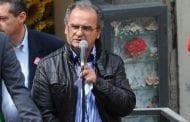 Lidio Rossi nuovo Segretario Provinciale del SUNIA