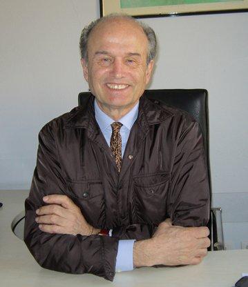 Il savinese Bruno Rossi insignito del titolo di Professore Onorario